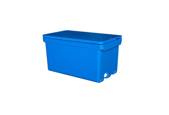 50LT F SERIES INSULATED TUB BLUE (6934)