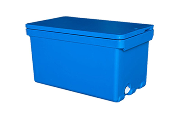 220LT F SERIES INSULATED TUB - BLUE (6947)