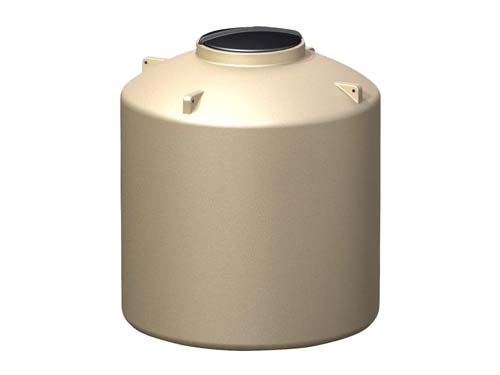 XIN RX Water Tank with Lid 1100L