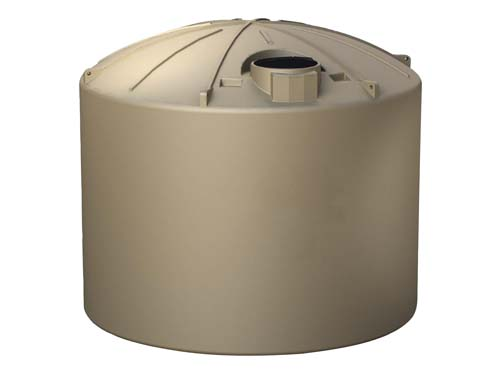 XIN RX Water Tank with Lid 25,000L