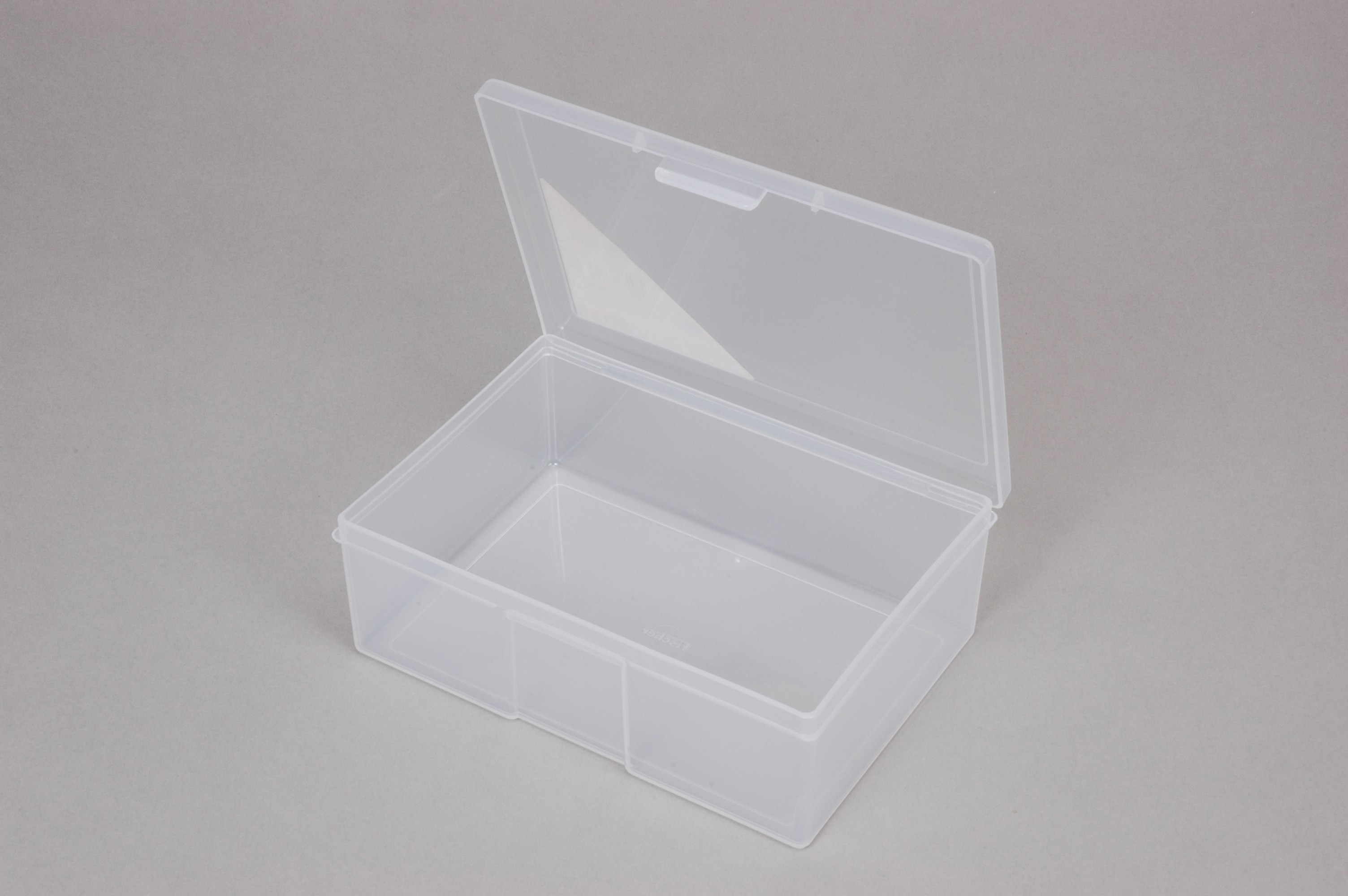 1 Compartment - Deep Medium Storage Box