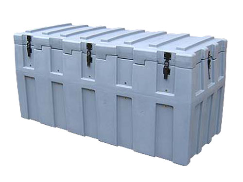 XIN Spacecase General Container - 1.8 x 0.74 x 0.85