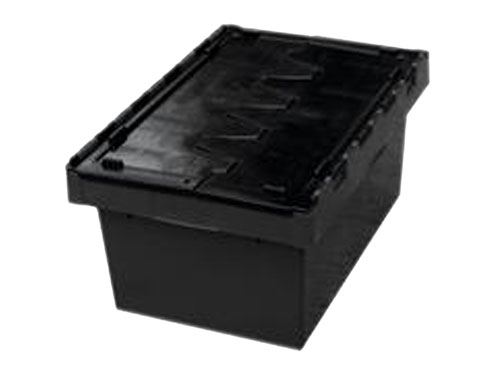 AP68R Security File Crate 68L