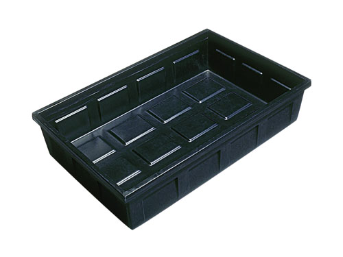 DRAWER CRATE REGRIND 200L BLACK (2500RG)