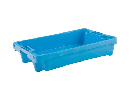 CRAEMER FILLET CRATE 15L BLUE (1311)