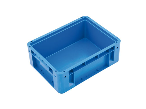 LOGISTICX BOLT BOX 10L BLUE (1624)