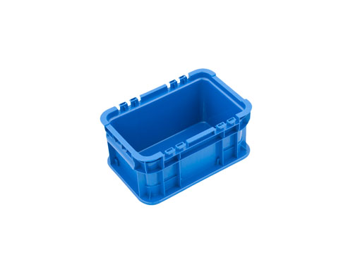 LOGISTICX BOLT BOX 5L BLUE (1626)