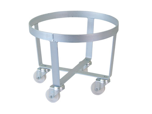 Round Trolley (Heavy Duty) 463mm Dia