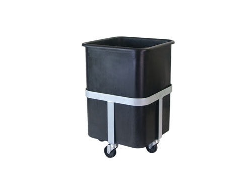 Trolley (Standard) with 2425RG Square Bin