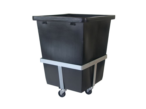 TROLLEY (STANDARD) FOR WOOL BIN SMALL (2905)