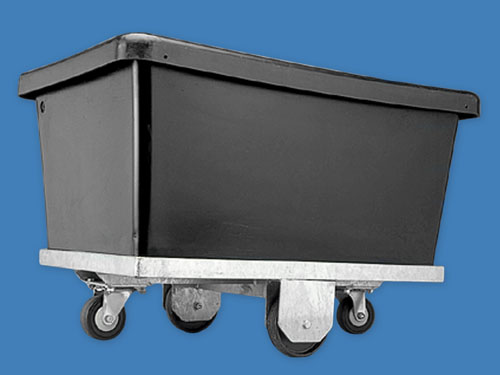 TROLLEY FOR 2540 M80 TRANSIT TUB (2912)