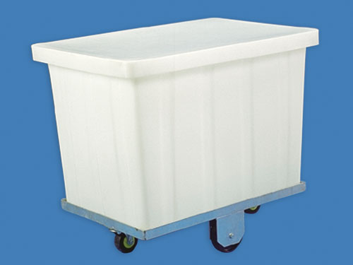 TROLLEY FOR 2580 E4 TRANSIT TUB (2915)