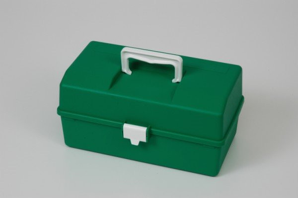 1 TRAY FIRST AID BOX (328MM) (2155)