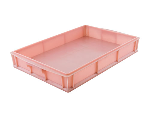 LOGISTICX SOLID PASTRY TRAY 19L (1569)
