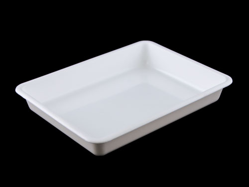 MULTI-PURPOSE TRAY 5L CLEAR (1825)