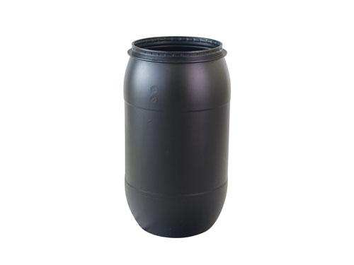 Open Head Drum 125L without Lid
