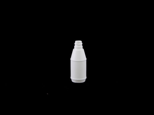 BOTTLE,A/LINE;PE,100ML,WHT,212/S584 (5125)