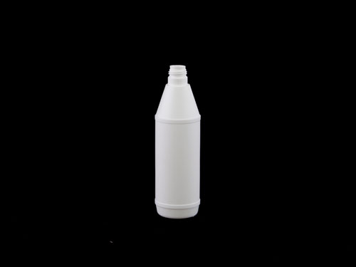 BOTTLE,A/LINE;PE,250ML,WHT (5130)