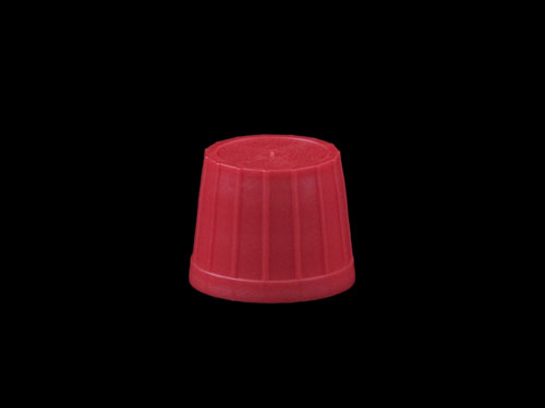 CAP,SLINE;22MM,RED,L/S,S/C (5138)
