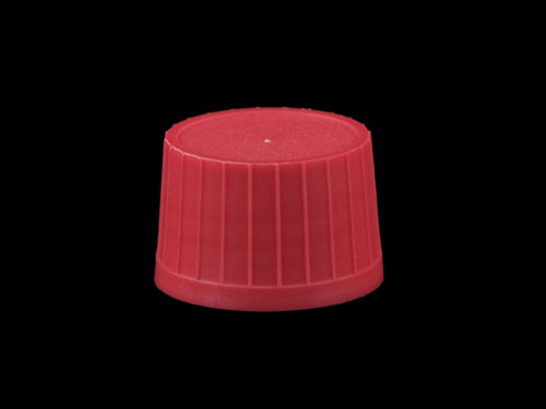 CAP,A/LINE;33MM,RED,S/C (5151)