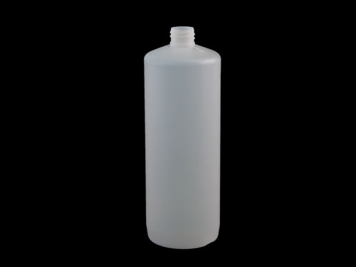 CLASSIC BOTTLE HD 28MM 1L NATURAL (5341PH)