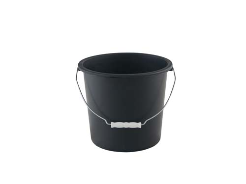 CALF BUCKET W/ HANDLE 9L (7010)