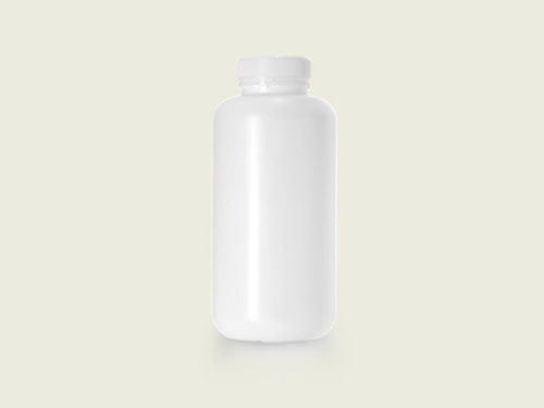 WM TABLET BOTTLE 51MM 1.1L WHITE (5707)