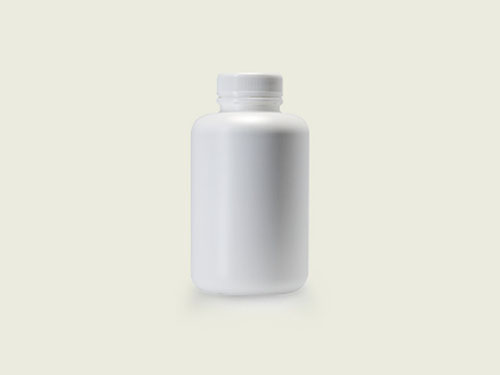 XIN Standard Tablet Bottle (40mm) 500ml
