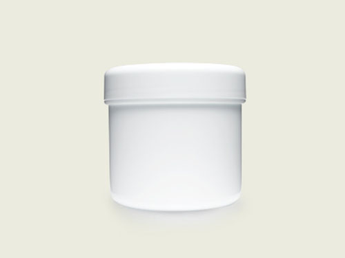 XIN Chemist Cream Pot w/ Lid 150g