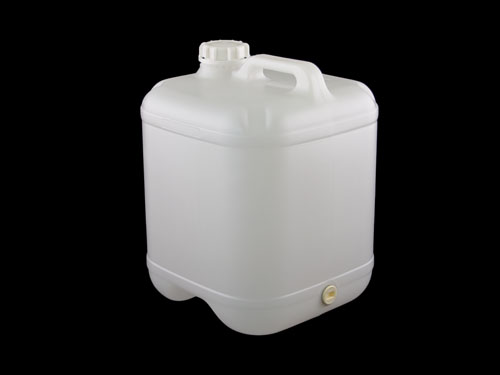 Jerrycan 58mm Non-DG w/ Cap & Drilled Bung 20L