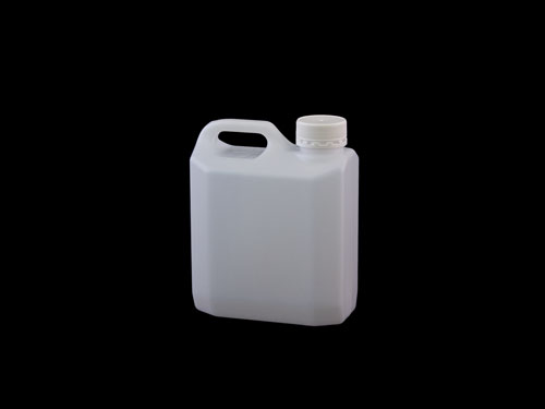 BM Jerrycan 38mm 1L with Cap.