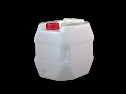 XIN BM Jerrycan 58mm 15L - Front