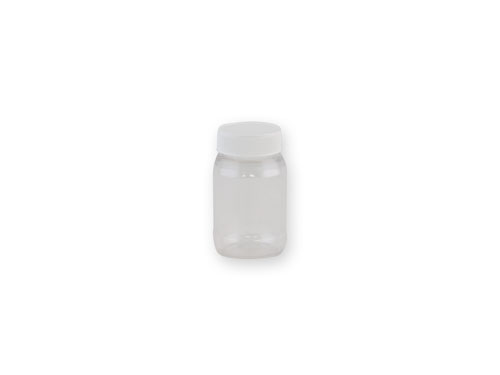 JAR 104ML CLR RND CTN (6266)