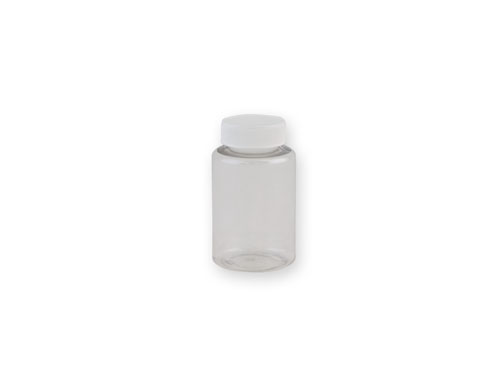 JAR 140ML CLR TABLET CTN (6269)