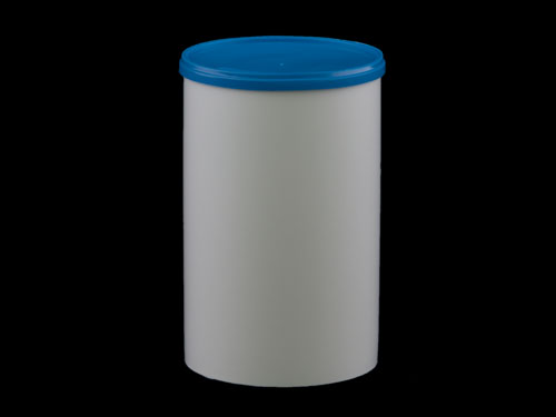 Polypot 1L with Blue 6511 Lid