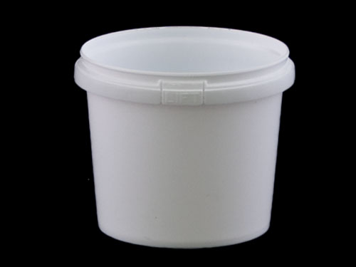 Closeup of Ezy Pail 500ml