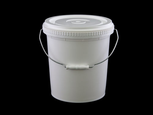 Pry Off Pail 10L with 6864 Lid