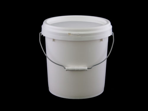 Top Pail 10L with 6871 Lid