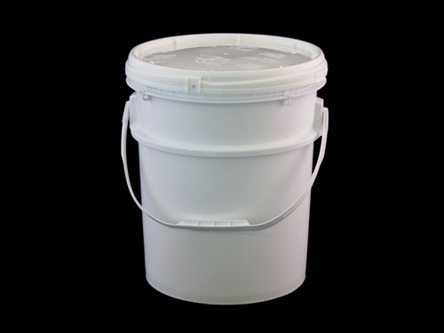 LogisticX Dura Pail 20L w/ Screw Lid